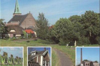 Fietsroute Genemuiden
