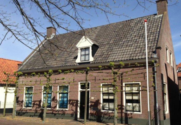 Historisch Centrum Genemuiden