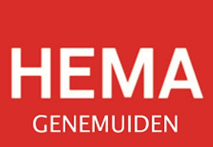 HEMA Genemuiden