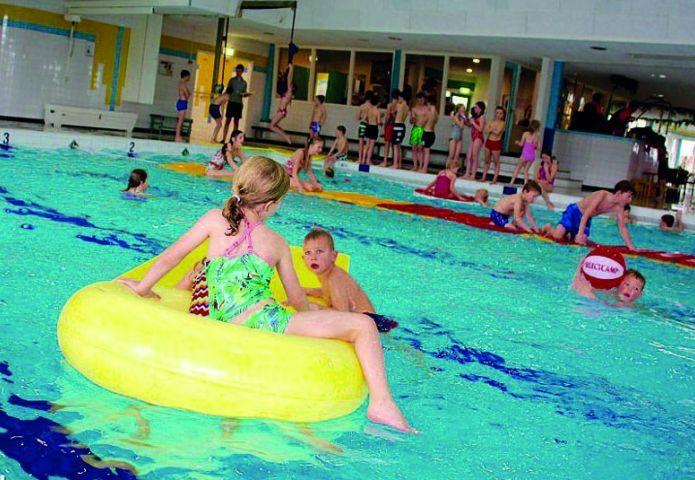 Zwembad Bestevaer