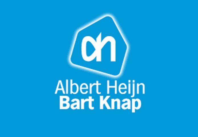 Albert Heijn - Bart Knap