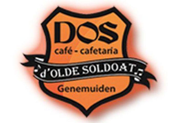 d'Olde Soldoat