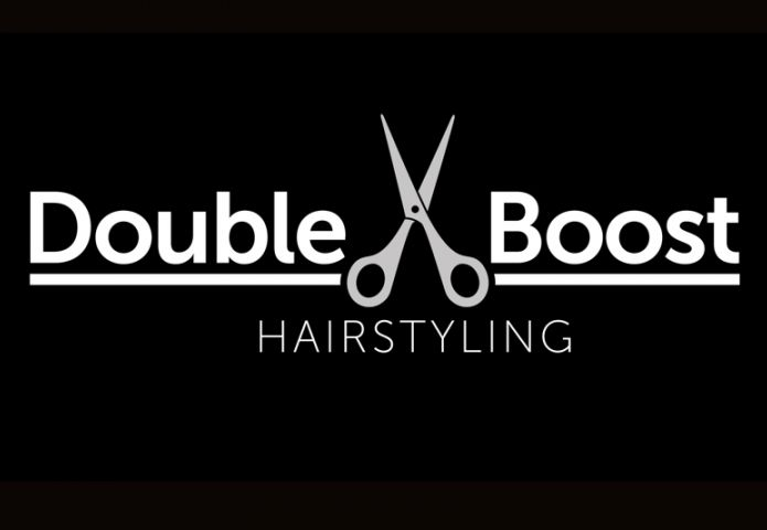 Double Boost Hairstyling