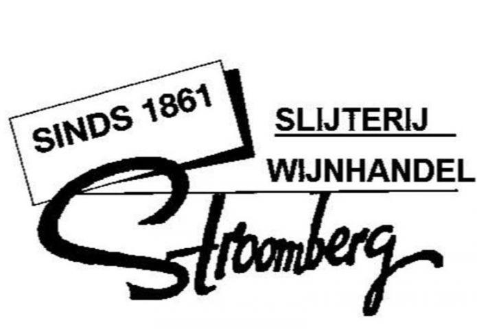 Slijterij Stroomberg