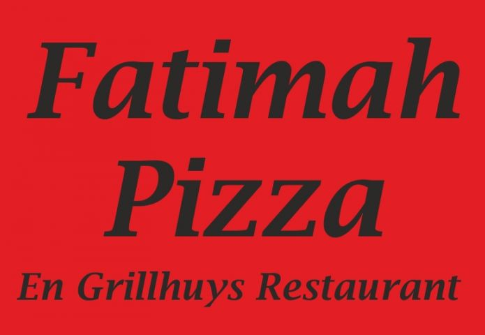 Fatimah Pizza & Grillhuys