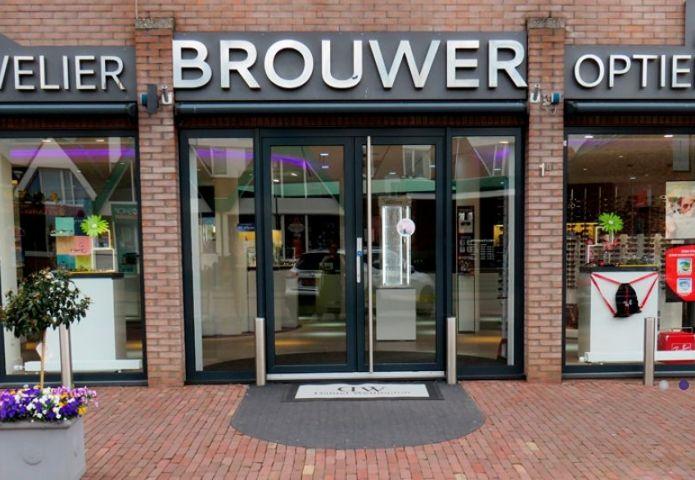 Juwelier-Optiek Brouwer