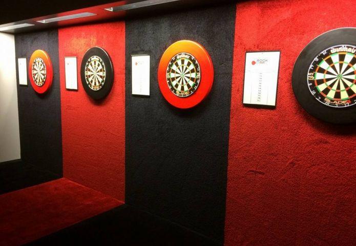 Dart Club Genemuiden D.C.G.