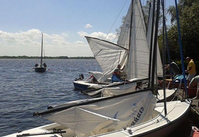 Watersportvereniging Genemuiden