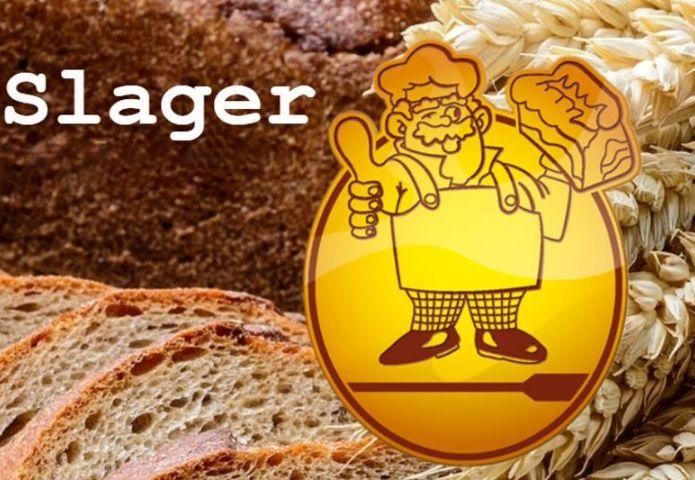 Bakkerij Slager